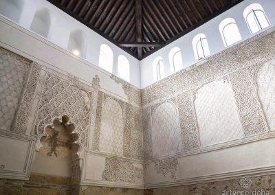sinagoga cordoba patrimonio humanidad