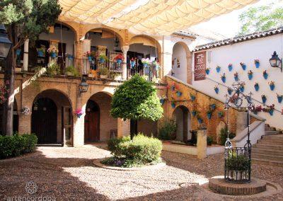 Zoco Municipal de los Artesanos