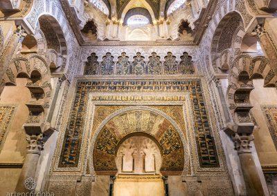 mezquita de cordoba patrimonio humanidad