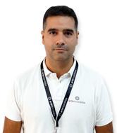 Juan Antonio CEO