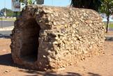 Restos del Acueducto de Valdepuentes en Córdoba