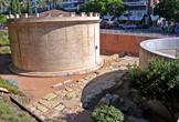 Monumentos Funerarios de Puerta Gallegos en Córdoba