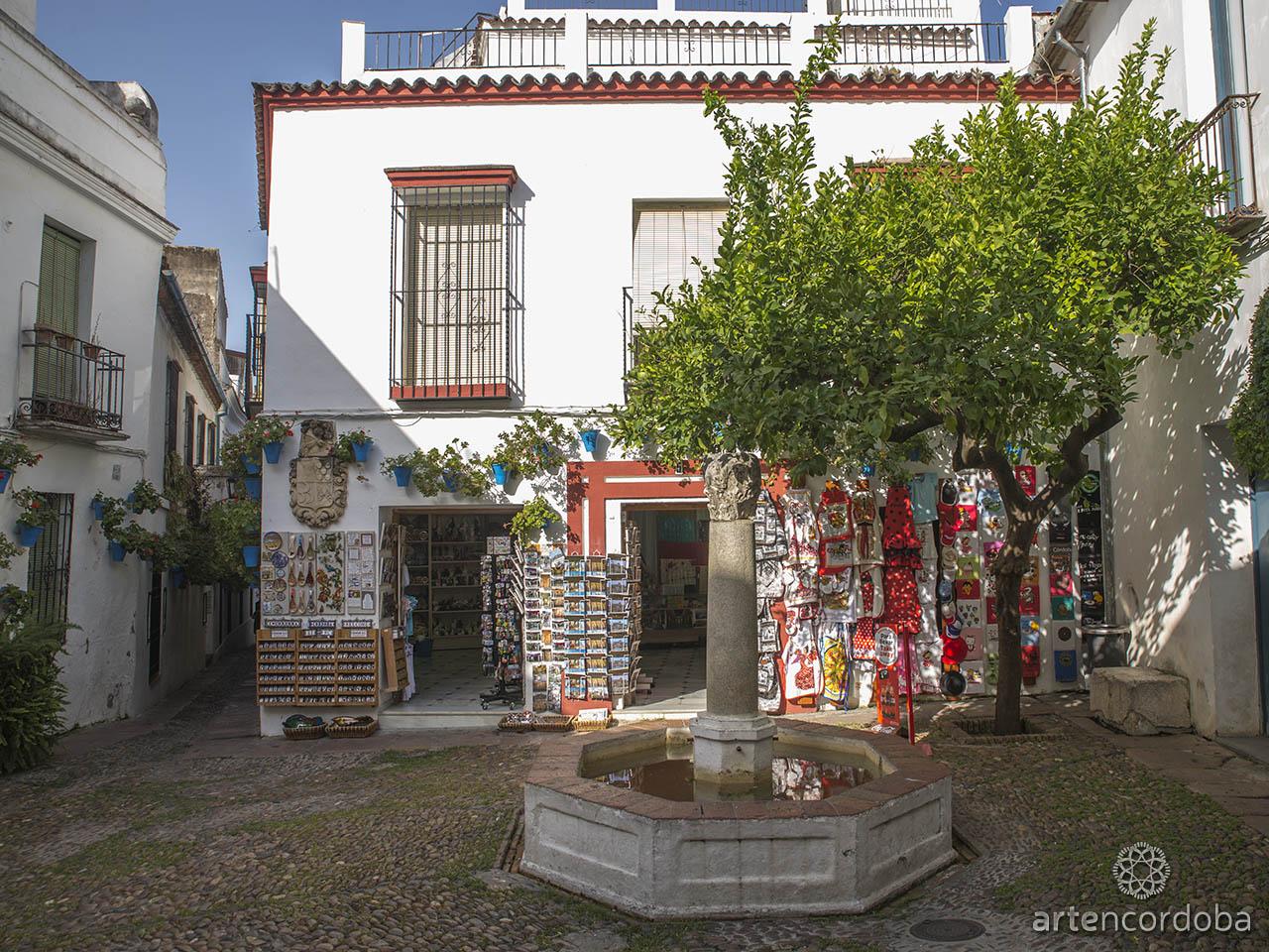 Plaza de la Calleja de las Flores