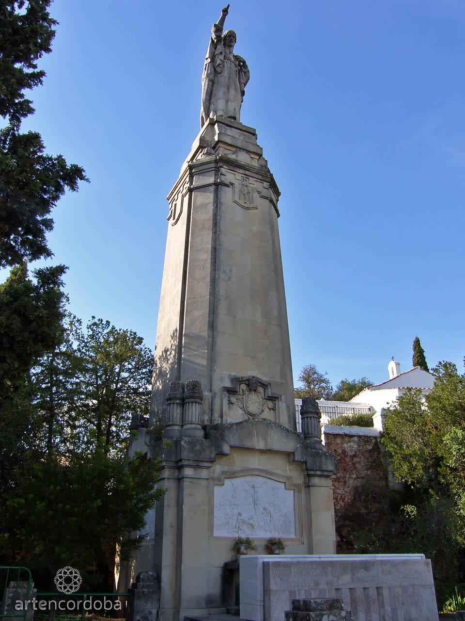 Sagrado Corazón de Jesús en las Ermitas de Córdoba