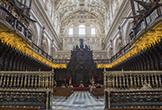 Sillería de Coro de la Mezquita-Catedral de Córdoba