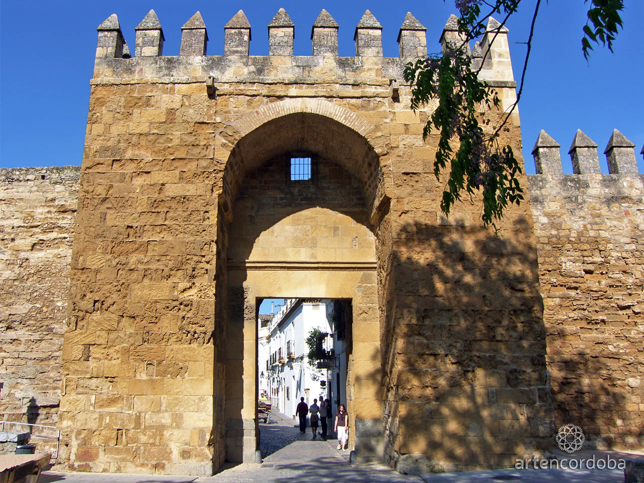 La Puerta de Almodóvar en Córdoba