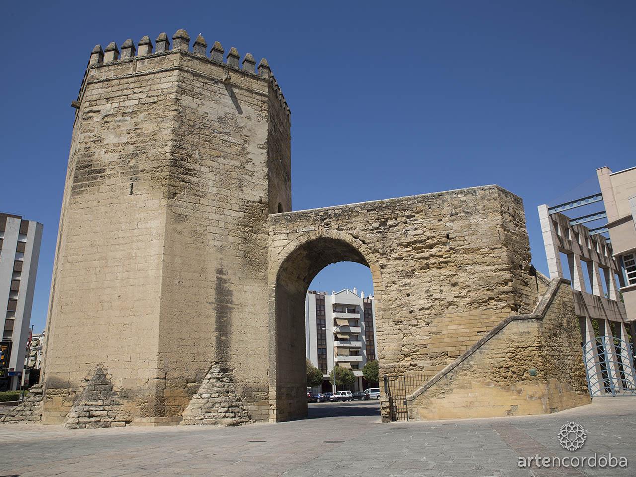 La Torre de la Malmuerta en Córdoba