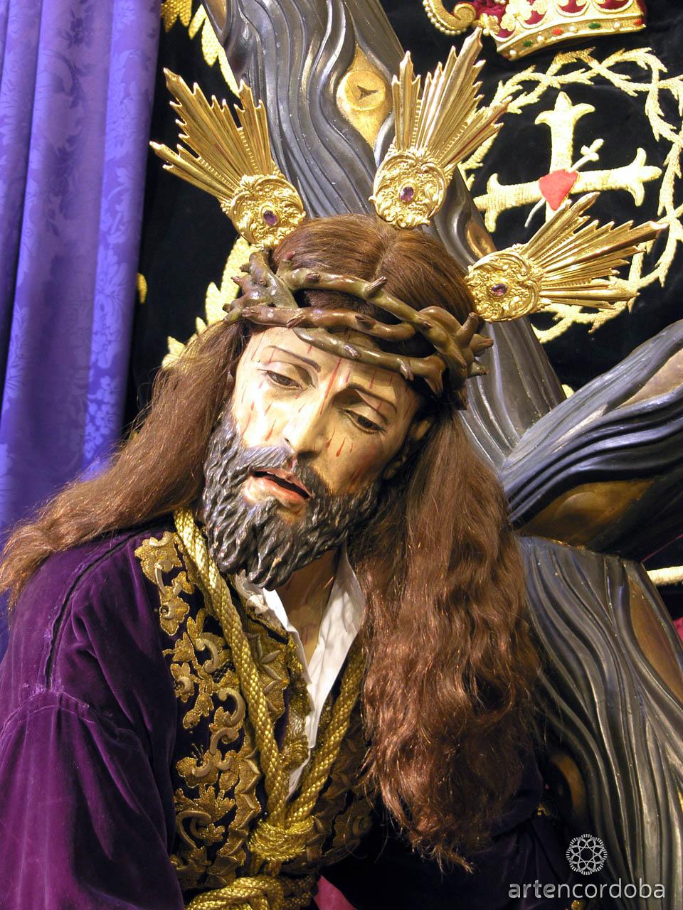 Nuestro Padre Jesús Caído - Hermandad del Caído en Córdoba