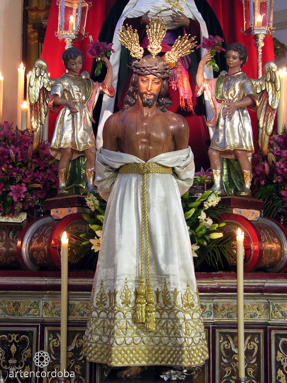 Nuestro Padre Jesús de las Penas - Hermandad de la Esperanza de Córdoba