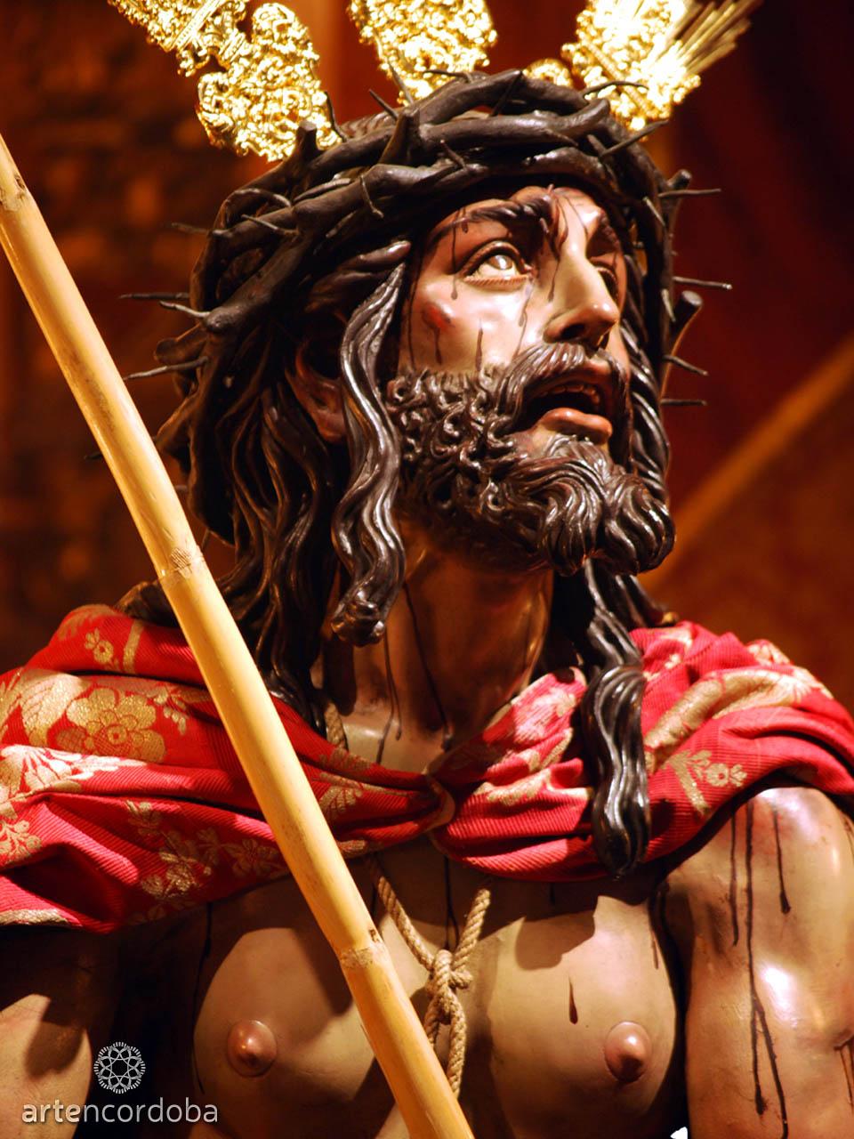 Nuestro Padre Jesús Humilde en su Coronación de Espinas - Hermandad de La Merced en Córdoba