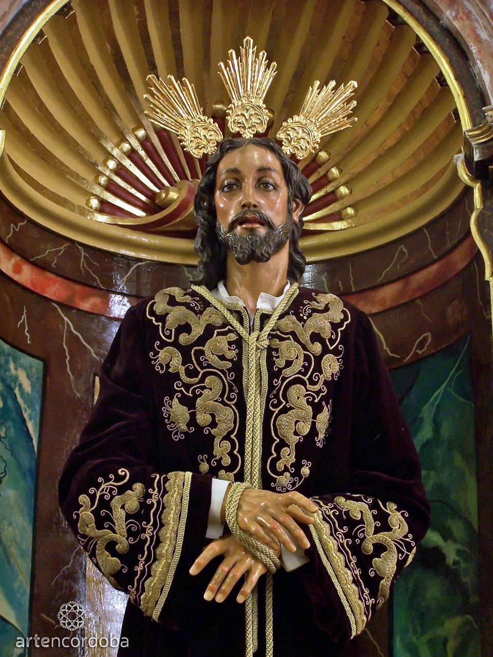 Nuestro Padre Jesús de la Sentencia - Hermandad de La Sentencia en Córdoba