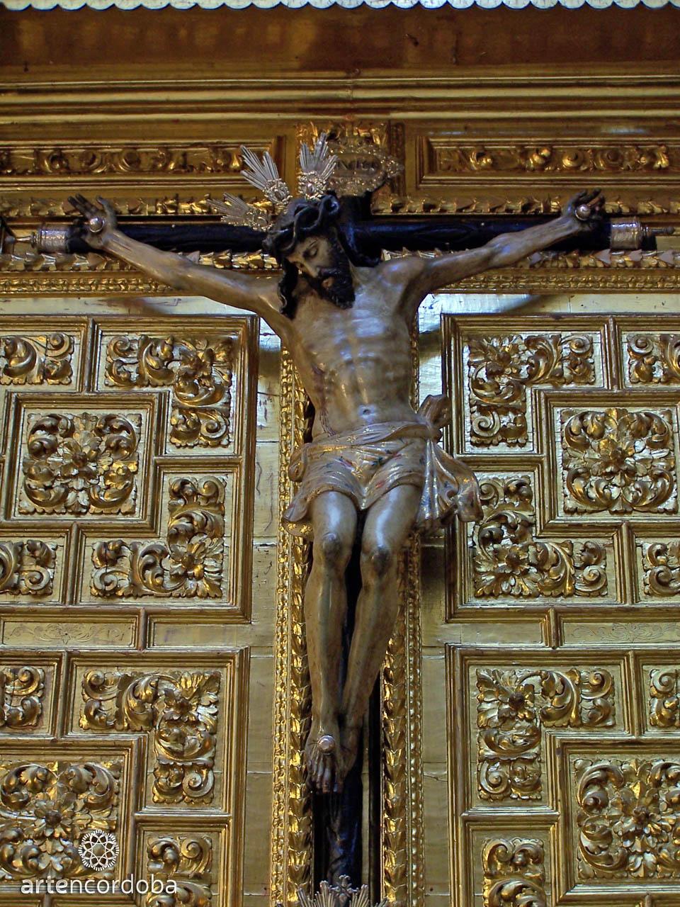 El Santo Cristo de la Salud - Hermandad del Vía Crucis en Córdoba