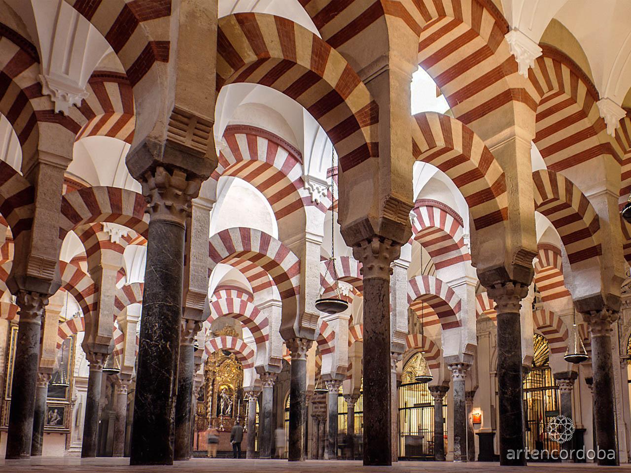 Visita Guiada Mezquita-Catedral de Córdoba