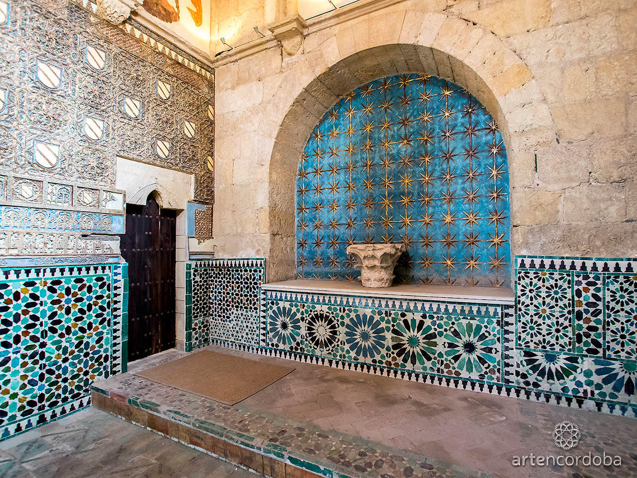 Guided Tour Jewish Quarter of Cordoba (3 Cultures)