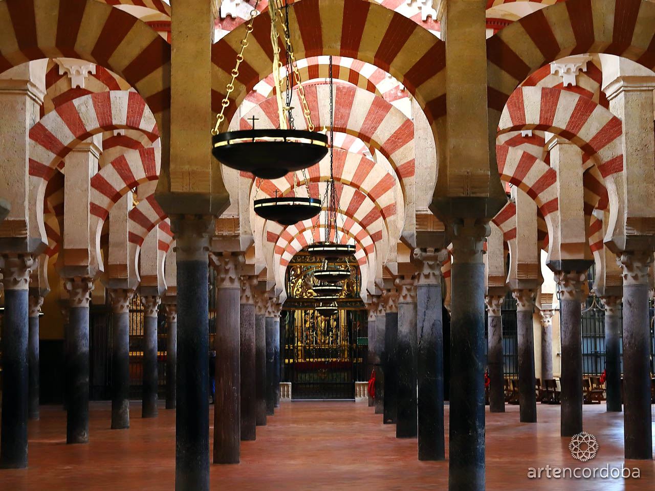 Guided Tour Mosque of Cordoba Premium