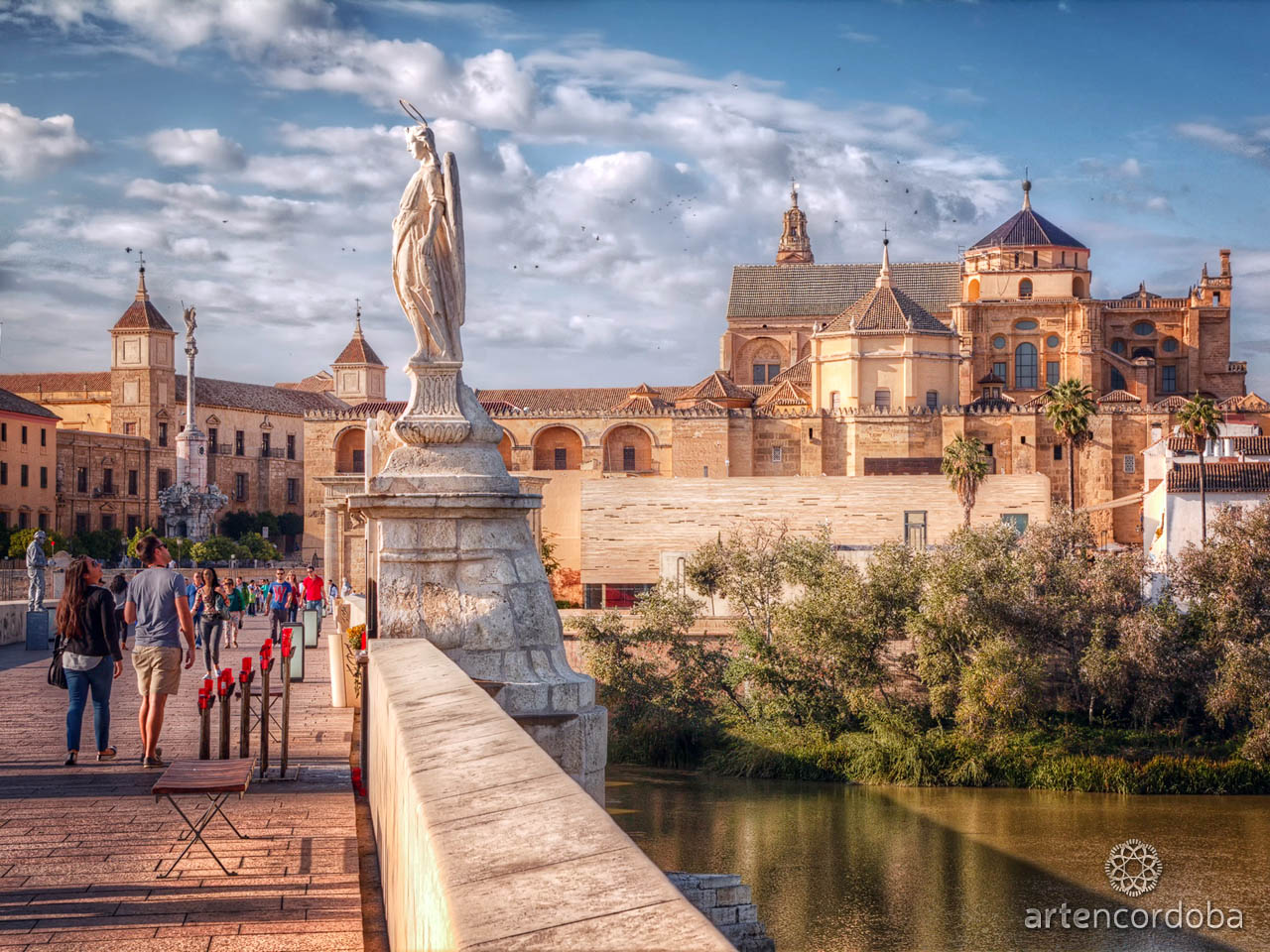 "Guided Tour ""Cordoba in a Day"